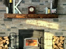 hlm mantel with corbels rustic wood mantels for