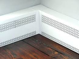 wall heating register heat register covers vent grates air ducts for floor ng vents decorative wood