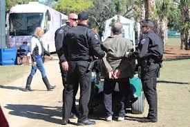 israpundit blog archive jaylieberman arrest 1