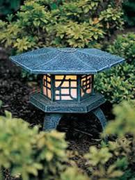 oriental outdoor lighting. Simple Outdoor Hadco DK5 And DKL5 20u2033 Pagoda Garden Light In Oriental Outdoor Lighting