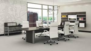 Contemporary Office Furniture Modern Conference Tables Contemporary Office Furniture Youtube