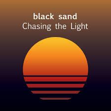 Chasing Light A Journey Chasing The Light Black Sand