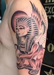 Nefertiti Tattoos Meaning