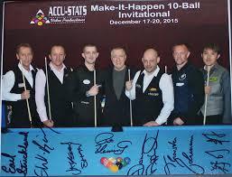 make it happen 10 ball invitational dec 17 20 2016