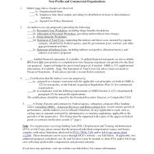 Revised Compiled Financial Statements Example Sample Statement