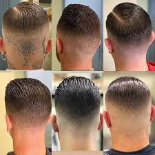 20 best haircuts for middle aged men