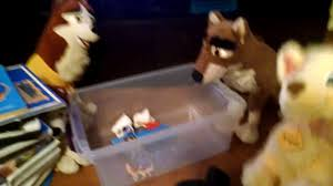 my balto collection february 2017 part two