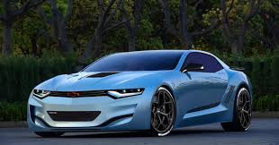 latest new car releasesChevy Sports Car Models  Design AutoMobile