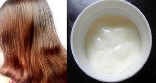 Resultado de imagem para Homemade recipe to straighten hair naturally