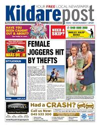 Kildare post 06 04 17 by River Media Newspapers issuu