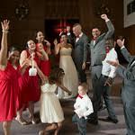 Michael & Cleo McGill Wedding - Bresko