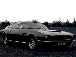 aston martin v8 1973. aston martin v8 (1973) 1973 m