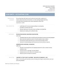 Fantastic Courtesy Clerk Objective Ideas Documentation Template