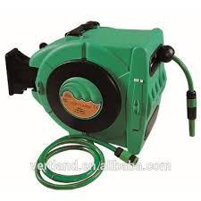 automatic garden hose reel. Delighful Hose China Hose Reel For Garden  Wall Mounted Automatic Retractable Water  Hose Reel20M To Automatic Garden Reel T