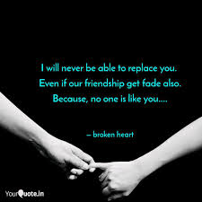 Broken Heart Quotes Delectable I Will Never Be Able To R Quotes Writings By Broken Heart