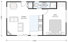 small home styles and floor plans