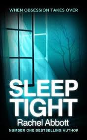 i finished listening to sleep tight unabridged by rachel abbott narrated by melody grove andrew wincott on my audible app try audible and get it free