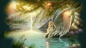 Resultado de imagem para alma de um anjo