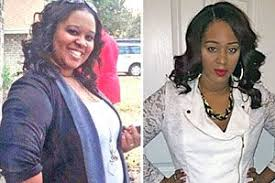 Weight Loss Recorder Blacks And Weight Loss Why So Few Go Under The Knife