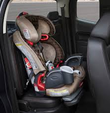 Child-Seat Safety for Pickup-Owning Parents - PickupTrucks.com News