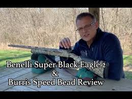 sbe2 and burris sd bead review at
