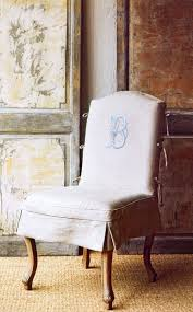 armless dining room chair covers