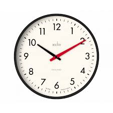 large office wall clocks. It S Here Retro Wall Clocks Large Clock Brass Newgate Brixton Office