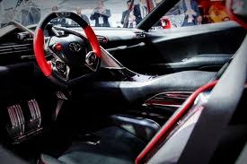 toyota supra interior 2015. Delighful Toyota 2016 Toyota Supra Interior Throughout Interior 2015 T