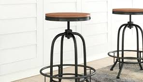 wayfair outdoor bar stools counter unfinished metal stools leather solid white back extra ta furniture bar