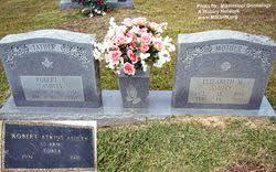 "Elizabeth ""Libby"" Morrison Ashley (1935-2007) - Find A Grave Memorial"