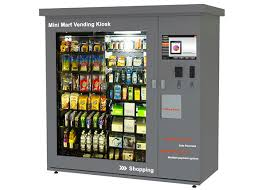Cell Phone Vending Machine Locations Best Universal Vending Solutions Vending Kiosk Machine For Electronics