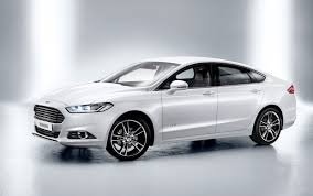 ford new car release 2014Ford Releases First Official Photos of AllNew 2013 Mondeo