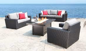 brighton outdoor wicker patio furniture