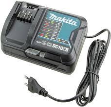 <b>Зарядное устройство</b> для инструмента CXT <b>Makita DC10SB</b> ...