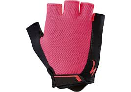 Specialized Womens Body Geometry Sport Gloves Cross