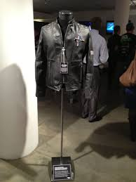 ford mustang 50th anniversary jacket by ford mustang schott nyc 50th anniversary leather jacket 2