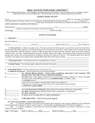 Purchase Agreement Template Michigan – Poquet