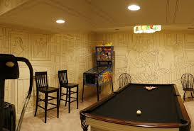 painting basement wallsBasement wall paint ideas