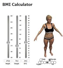 Height Weight Charts Bmi Wellness Preventative Care