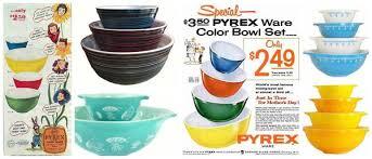 Rare Pyrex Patterns Impressive 48 Most Popular Vintage Pyrex Patterns Vintage Virtue