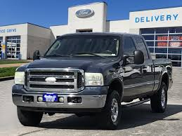 Used 2005 Ford F-250 Super Duty For Sale at Reuther Ford Inc | VIN ...