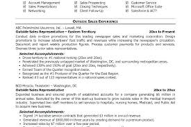 Sales Job Resume Resume Sample For Sales Position Magnificent ...