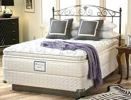 sealy full size mattress sealy posturepedic pillow top mattress full size mattress in grey