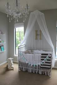 Cozy White Nursery Room Designs