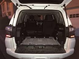 2014 4Runner Rear Storage Drawers - Toyota 4Runner Forum - Largest ...