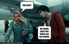 Warm Bodies on Pinterest | Nicholas Hoult, Warm Bodies Movie and ... via Relatably.com