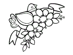 Animals Coloring Pages For Toddlers Preschool And Kindergarten