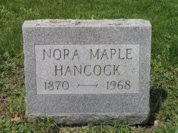 "Margaret Lenora ""Nora"" Kirby Hancock (1870-1968) - Find A Grave Memorial"
