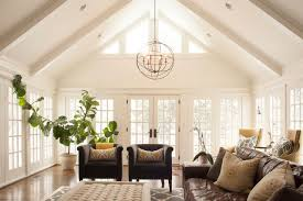 living traditional family room