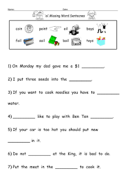 See our extensive collection of esl phonics materials for all levels, including word lists, sentences, reading passages, activities, and worksheets! Oi Digraph Worksheets Teaching Resources